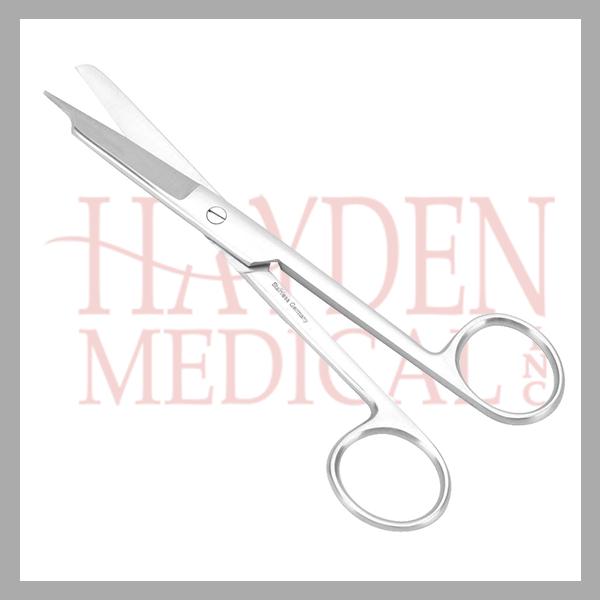 040-260 Ingrown Nail Splitting Scissors