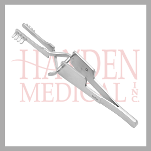 105-016 Heiss Self Retaining Retractor