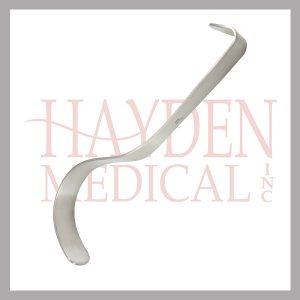 105-200-Deaver-Retractor-1-2.5cm-x-9-22.5cm-flat-handle