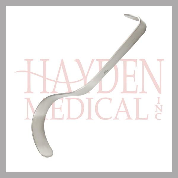 105-200-Deaver-Retractor-1-2.5cm-x-9-22.5cm-flat-handle