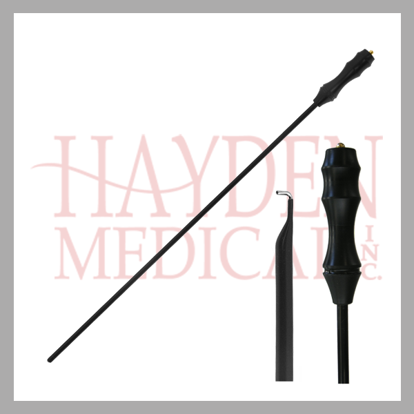 11-1175 L-Hook Tip Electrode