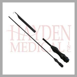 11-1185 J-Hook Tip Electrode