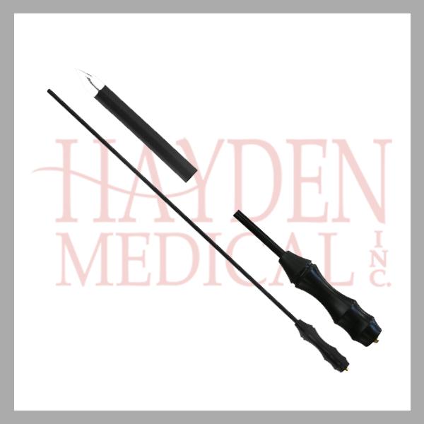 11-1205 Cone Tip Electrode