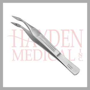 120-310 Carmalt Splinter Forceps