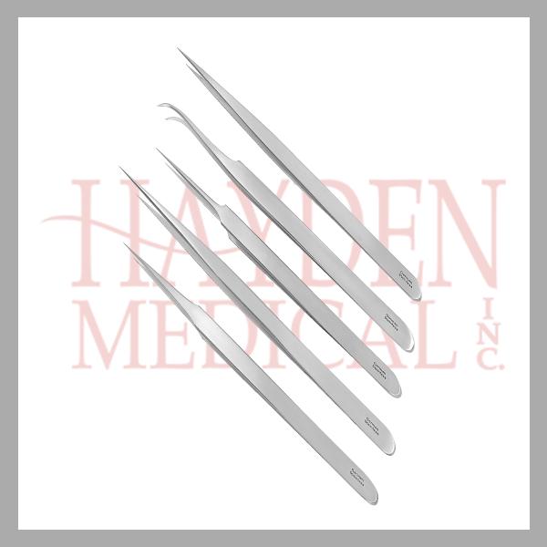 120-990 Jeweler Forceps