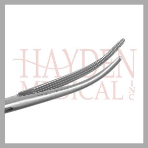 345-128 MD Anderson Clamp