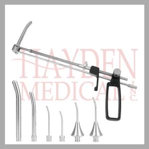 Uterine Manipulators Archives Hayden Medical Inc