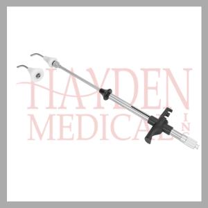 365-530 Cohen Hayden Uterine Manipulator