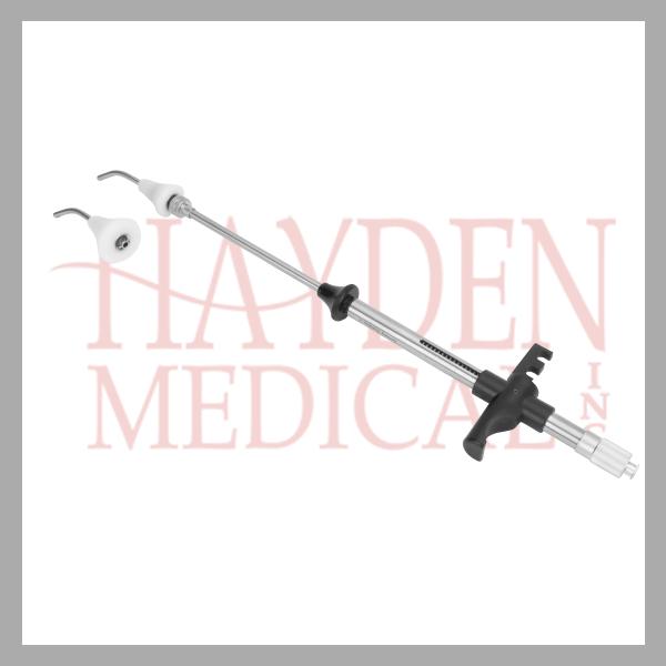 Hayden Medical Cohen Cannula Hayden Medical Inc