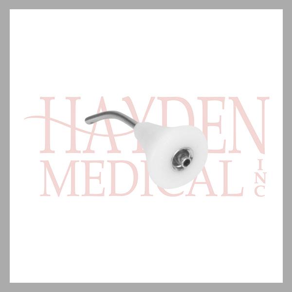 Acorn Replacement For Cohen Hayden Uterine Manipulator Hayden