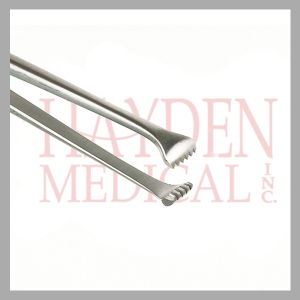 Allis Tissue Forcep 140-812