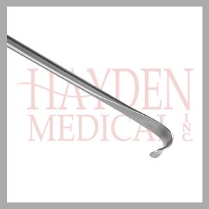Bariatric Cushing Vein Retractor 105-311XL