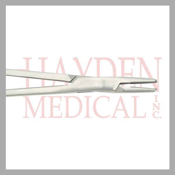 Bariatric Masson Needle Holder 520-331XL