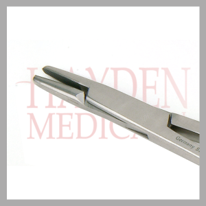 Bariatric Nolan Needle Holder 520-870XL