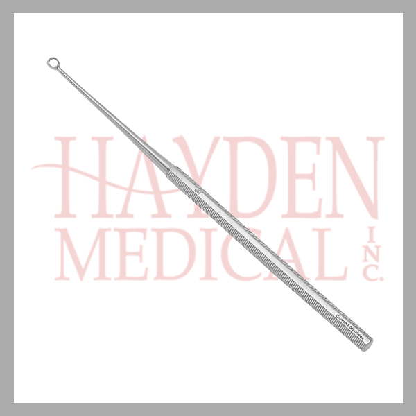 Buck Ear Curette 190-273