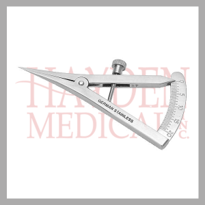 Blepharoplasty Calipers
