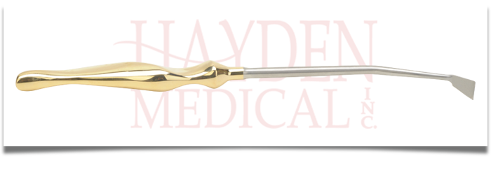 Endobrow Dissector