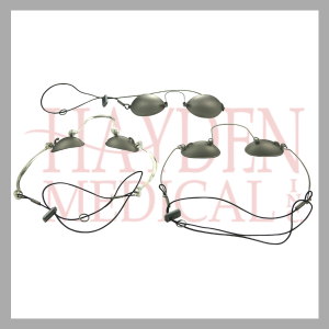 External Eye Shields OP21-555