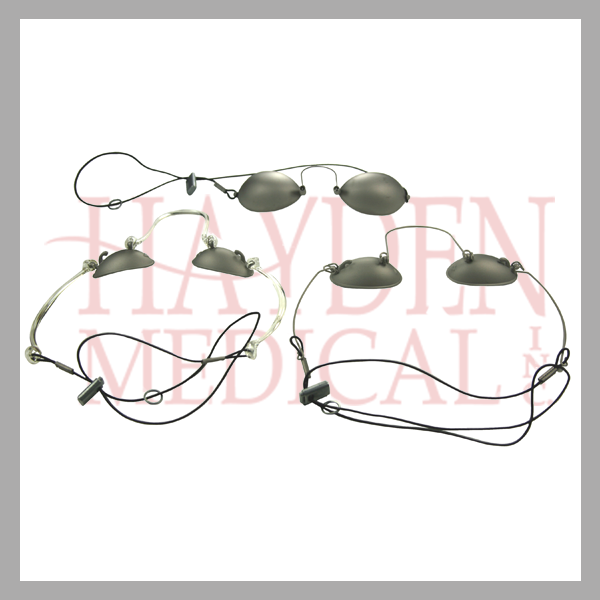 External Eye Shields OP21-555
