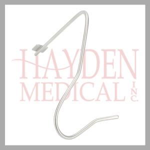 H13-1681B Liver Retractor