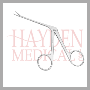 Hartman Alligator Forceps 190-434