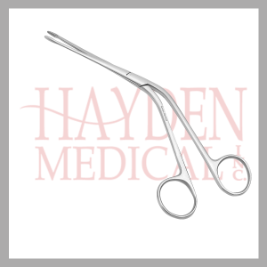 Hartman Ear Dressing Forcep 190-450