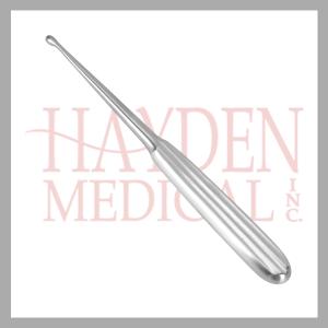 Hayden Dermal Curette 033-012