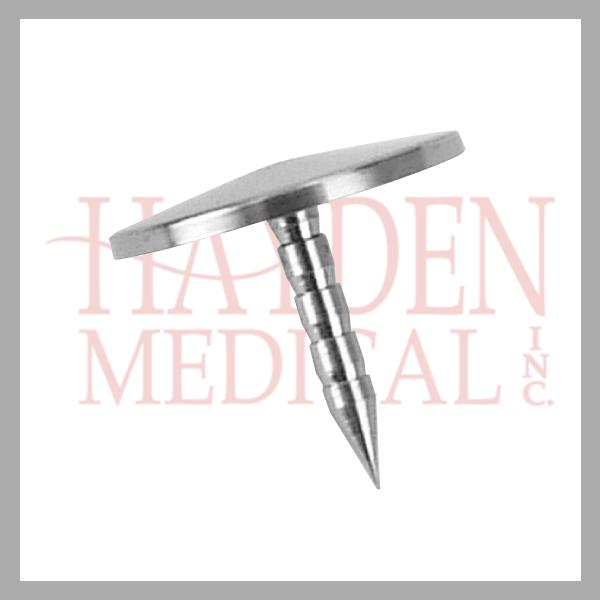 Hemorrhage Occluder Pin (Sacral Tack) 335-201