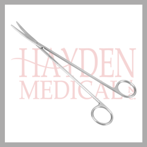 IUD Cutting Scissors 100-188F
