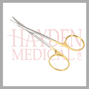 Blepharoplasty Scissors