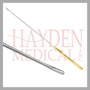 Kevorkian Endocervical Curette 295-402