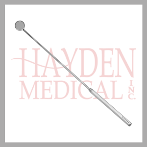 Specialty ENT Instruments Archives | Hayden Medical, Inc