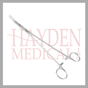 MD Anderson Clamp 345-128