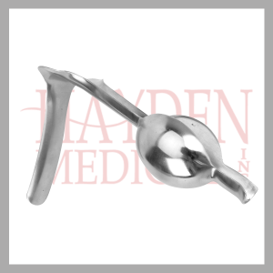 Steiner Weighted Speculum 305-955
