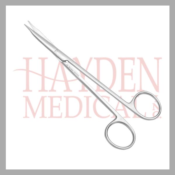 100-172 Reynolds Dissecting Scissors
