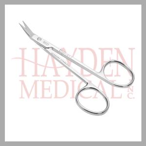 100-413 O'Brien Stitch Removal Scissors