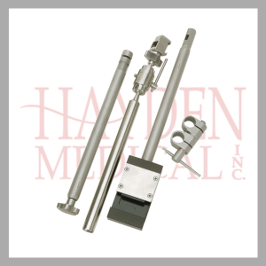 Table Mounting Components
