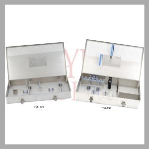 Hayden-Trac Sterilization Trays