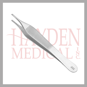 120-118 Adson Dressing Forceps