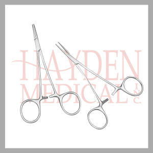 140-002 Halsted Mosquito Forceps
