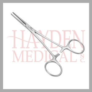 140-042 Crile Hemostatic Forceps