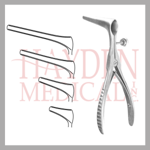 200-029 Killian Nasal Speculum