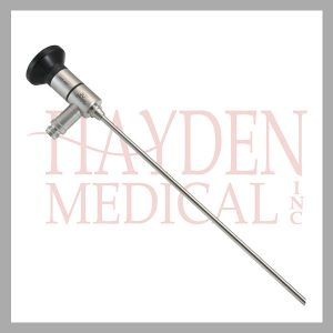 405-450-Endo-Plastic-Scope-7-175mm-4mm-diameter-30°-wide-angle-autoclavable