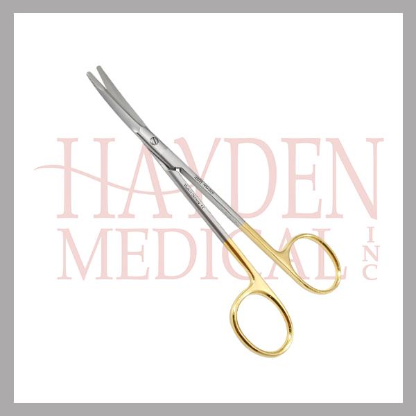 500-929-Kaye-Rhytidectomy-Scissors-6-15cm-tungsten-carbide-curved-saberback-serrated