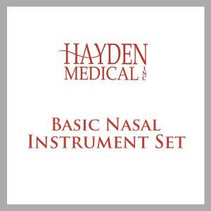 Basic Nasal