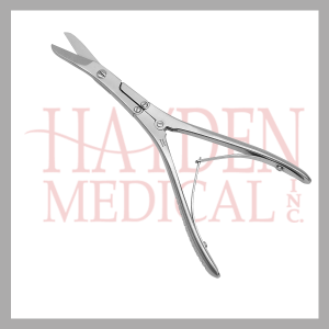 Caplan Nasal Bone Scissors 210-622