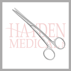 Cottle Dorsal Scissors 210-610