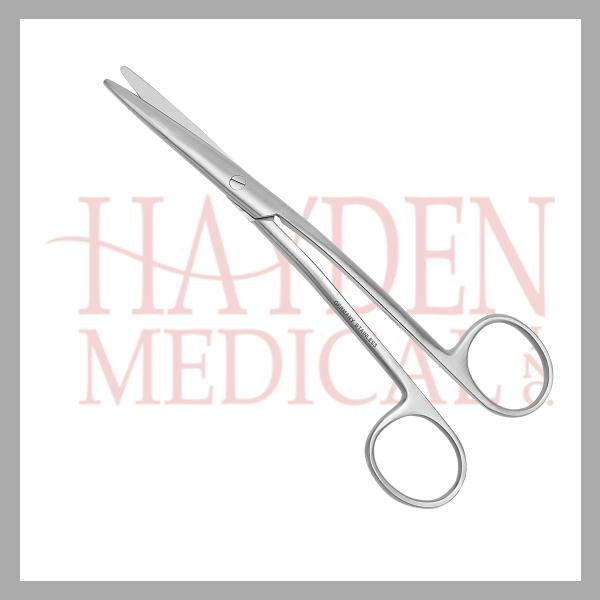 Cottle Dorsal Scissors 210-610