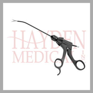 Endoscopic Brow Lift Graspers and Scissors