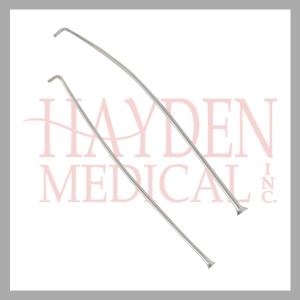 Endobrow Nerve Hooks 405-326